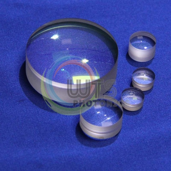 Optical glass achromatic Lenses