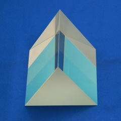 Equilateral Dispersing Prisms